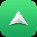 Offline GPS icon