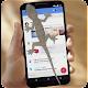 Lizard On Screen (app)