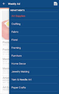 Hobby lobby stores android apps on google play hobby lobby stores screenshot thumbnail gumiabroncs Images