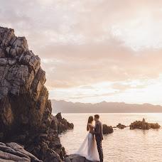 Wedding photographer Dmitriy Peteshin (dpeteshin). Photo of 05.08.2018