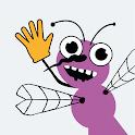 TegnMyggen icon