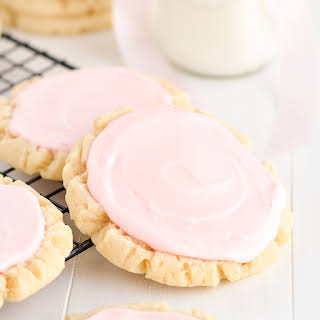 Swig Sugar Cookies.