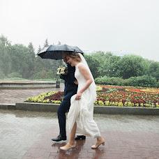 Wedding photographer Slavairina Mozzheriny (IVMs). Photo of 31.07.2017