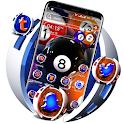 Snooker Ball Launcher Theme icon