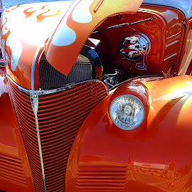 by Gerard Hildebrandt - Transportation Automobiles (  )