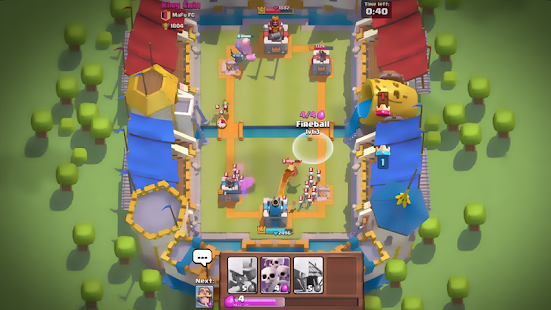 Guide Clash Royal