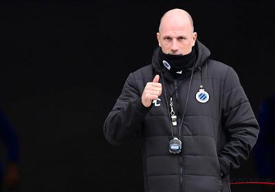 """""""We hebben de beste supporters van het land, dus natuurlijk missen we ze"""": Philippe Clement beschouwt voor op treffen met Lazio en oppert gek idee om spelers toch fanbeleving te geven"""