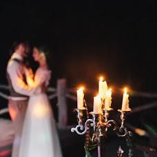Wedding photographer Pavel Dorogoy (paveldorogoy). Photo of 09.11.2016
