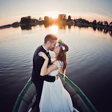 Wedding photographer Natalia Jaśkowska (jakowska). Photo of 12.12.2016