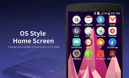 Launcher for Phone 7 & Plus 2.6.122 screenshot 2090871