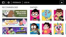 Cartoon Network Appのおすすめ画像4