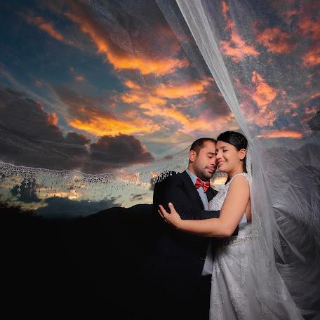 Fotógrafo de bodas esneider bedoya ciro (bedoyaciro). Foto del 24.07.2017