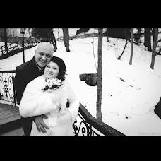 Wedding photographer Evgeniya Kharina (clubphotojen). Photo of 10.03.2014