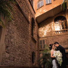 Wedding photographer Alex y Pao (AlexyPao). Photo of 04.01.2018