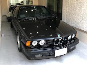 M6 E24 88年式 D車のカスタム事例画像 とありくさんの2019年01月06日15:24の投稿
