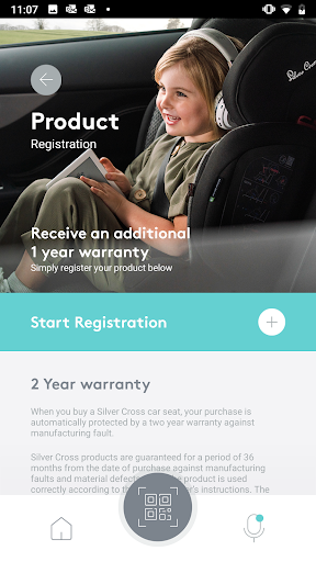 Car Safety Made Simple by Silver Cross 1.0.3.0 screenshots 6