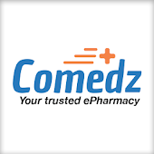 Comedz - Your Trusted e-pharmacy.