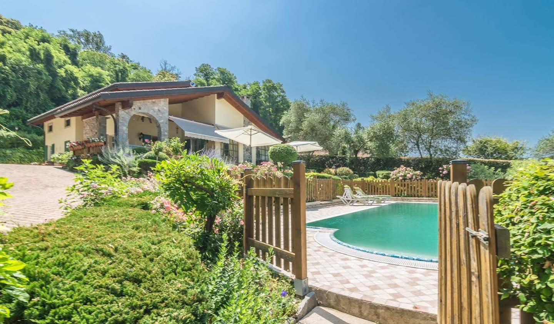Villa avec jardin Besozzo
