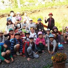 2017-06-12 až 16 Škola v přírodě Bartošovice v Orl. horách – 1.B, 2.A, 3.A