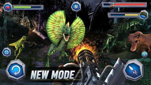 Dino Hunting Free Wild Jungle Sniper Safari 2.5 screenshots 2