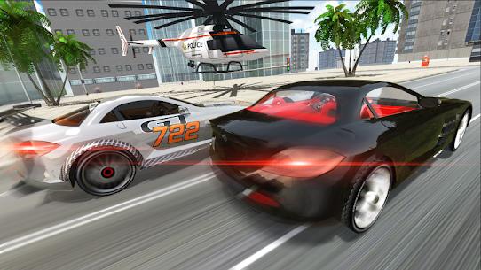 Car Simulator McL MOD (Unlimited Money) 5