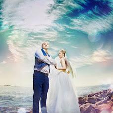 Wedding photographer Sergey Amosov (Amosoff). Photo of 24.09.2013