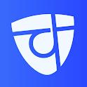 DMV Permit Practice Test Genie: Driving & CDL Prep icon