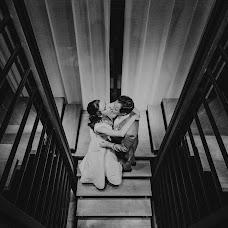 Wedding photographer Ricardo Ranguettti (ricardoranguett). Photo of 26.11.2018