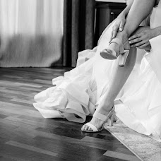 Wedding photographer Ekaterina Agalcova (KateMintyukova). Photo of 08.02.2016