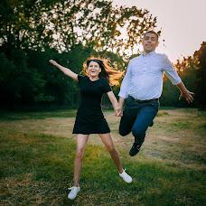 Wedding photographer Ion Cazacu (cazacumd). Photo of 05.06.2017