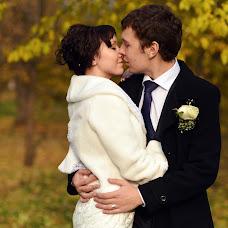Wedding photographer Maksim Samokhvalov (Samoxvalov). Photo of 28.09.2017