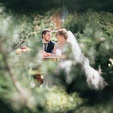 Wedding photographer Andrey Levitin (andreylevitin). Photo of 12.10.2016