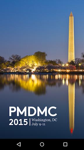 PMDMC 2015