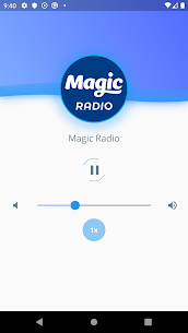 Magic Radio. 7.0.0 APK + MOD Download 1