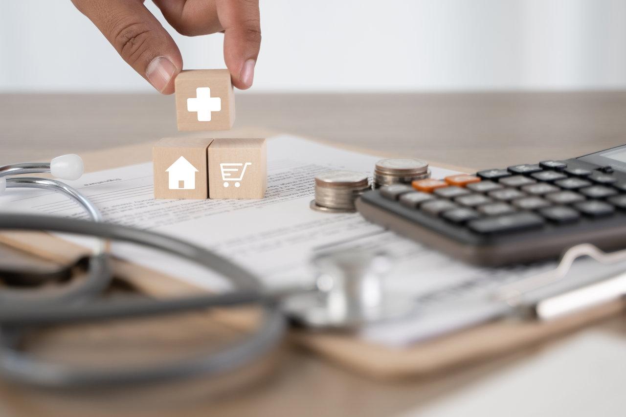 Bảo hiểm sẽ hỗ trợ chi phí phẫu thuật cho bệnh nhân