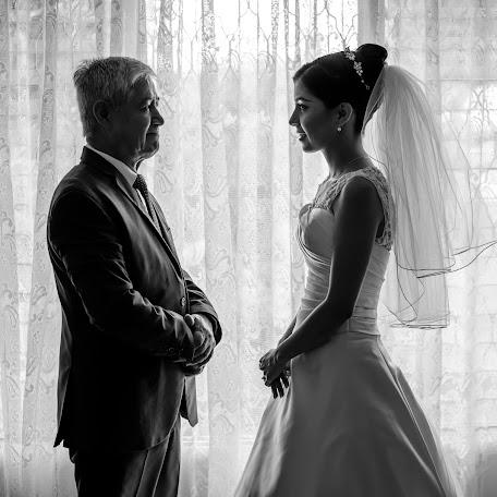 Fotógrafo de bodas Julio Montes (JulioMontes). Foto del 07.09.2017