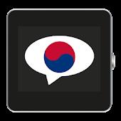 Korean for SmartWatch 2