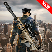 Grand Commando Vs Fury Robot Shooter Android APK Download Free By Justise Tech