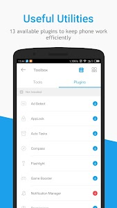 All-In-One Toolbox (Cleaner) Pro v6.5