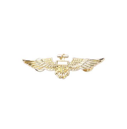 Brosch, Aviator
