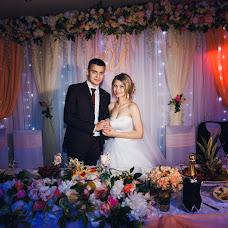 Wedding photographer Ivan Mischuk (77MiV77). Photo of 19.11.2017