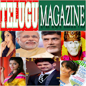 All Telugu Magazine
