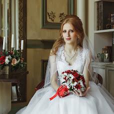 Wedding photographer Andrey Erastov (andreierastow). Photo of 14.04.2018
