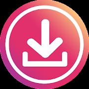 Video downloader for Instagram - story downloader