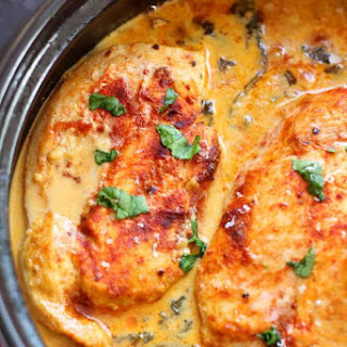 Lemon Butter Cream Sauce Chicken Recipes