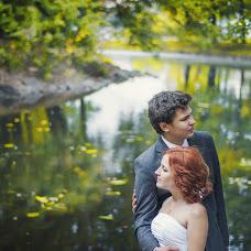 Wedding photographer Katerina Melnikova (ketrin7). Photo of 02.09.2013