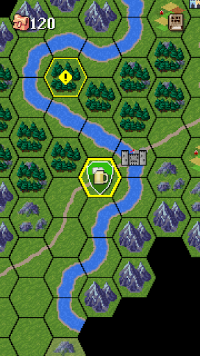 Occidental Heroes 0.90c screenshots 5