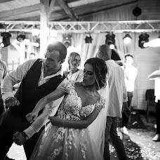 Wedding photographer Dima Skarga (Scarga). Photo of 25.09.2018
