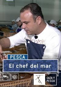 El chef del mar (S1E11)