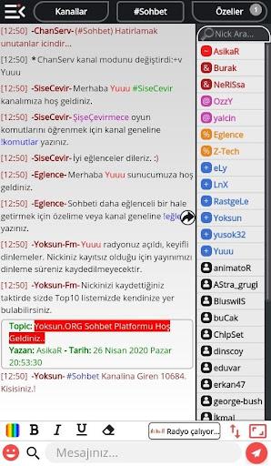 u0130slami Chat Evlilik 1.0 screenshots 3